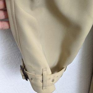 holt renfrew Jackets & Coats - Holt Renfrew spring Trench size 12